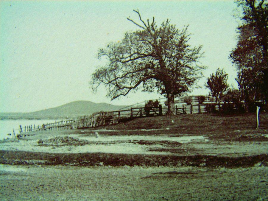 Nagden Bump c 1895