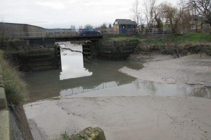 Vision For Faversham Creek Basin