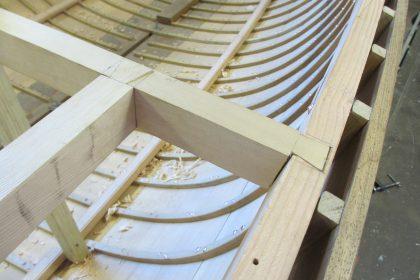 Faversham Creek Trust - Apprentice Projects Update